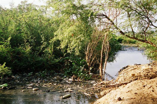 rio-esgoto